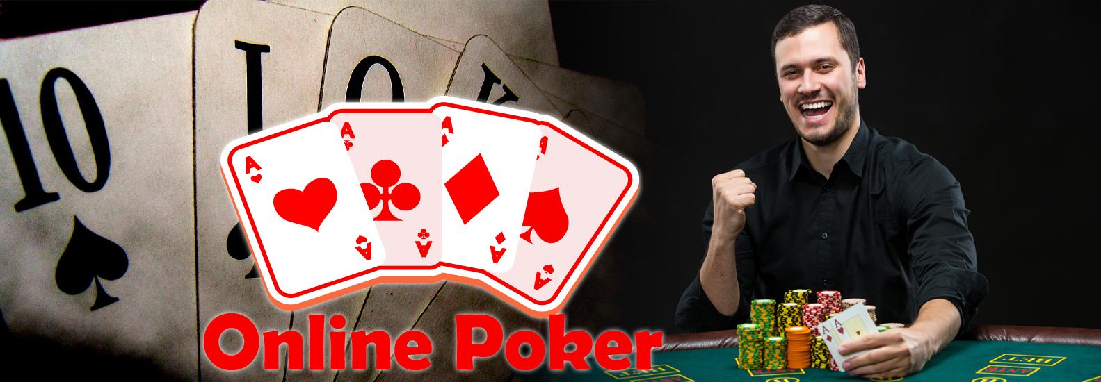 Kelebihan Berjudi Via Situs Poker Online Yang Sangat Spektakuler