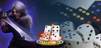 Mainkan Bandarq Online Bersama Situs Resmi, Pasti Untung!